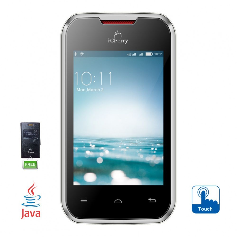 "C119 Desire PDA 3.5"" Capacitive"