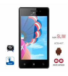 "C121 Android 4"" 2MP Camera"