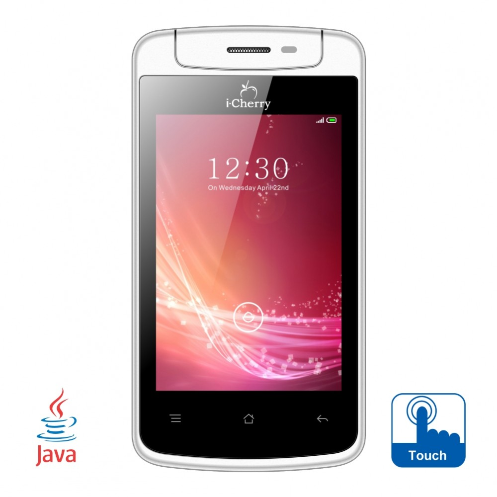 "C129 Light PDA 3.5"" Capacitive"