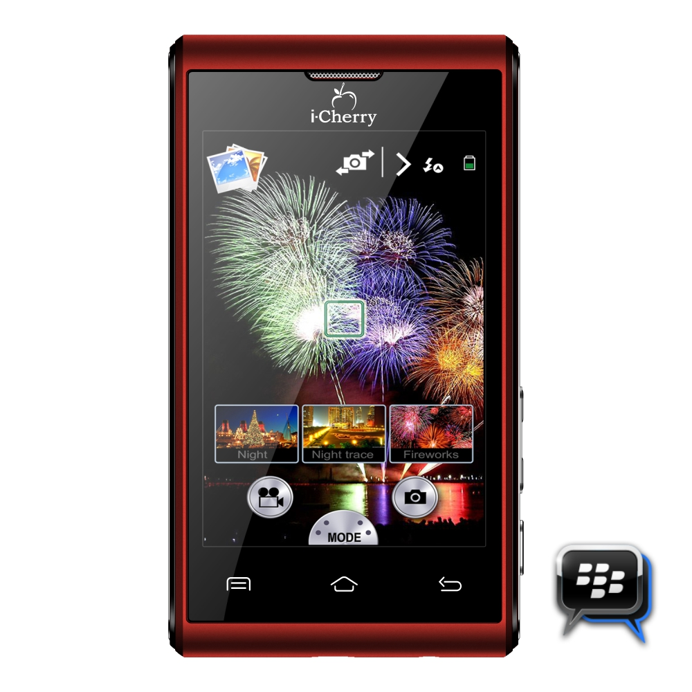 "C150 Android 3.5"" Capacitive"