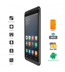 C229 Jupiter 5.0 inch IPS HD 1GB + 8GB