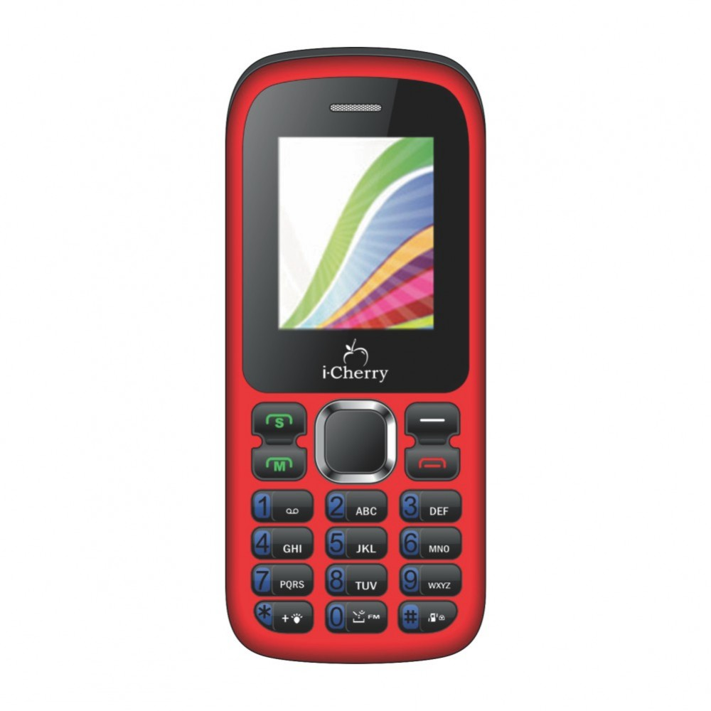 "C230 BANG Candybar 1.8"" 1.3 MP Camera"