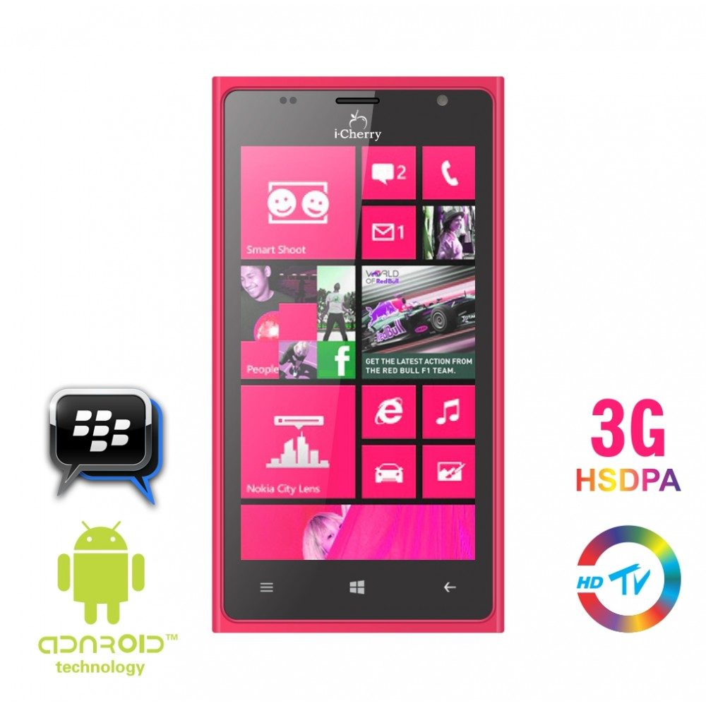 "C75 Android 4.63"" Capacitive"